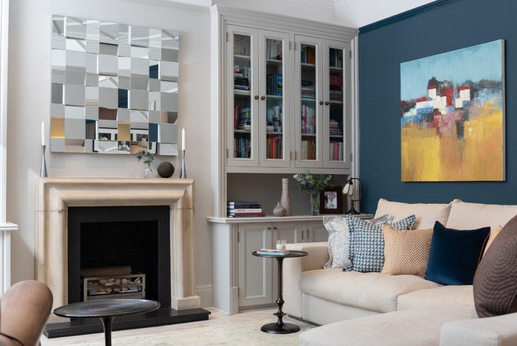 Interiors Photographer London